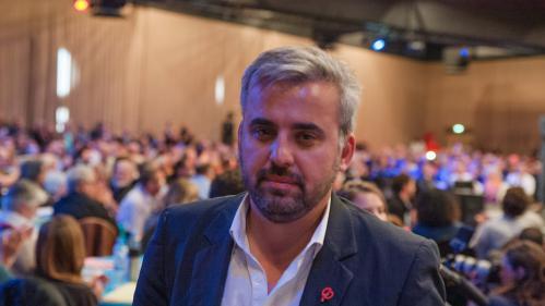 """VIDEO. Cazeneuve est """"responsable de la progression de l'extrême droite"""", selon Corbière"""
