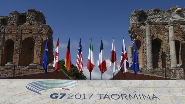 G7 : un sommet inédit à plus d'un titre