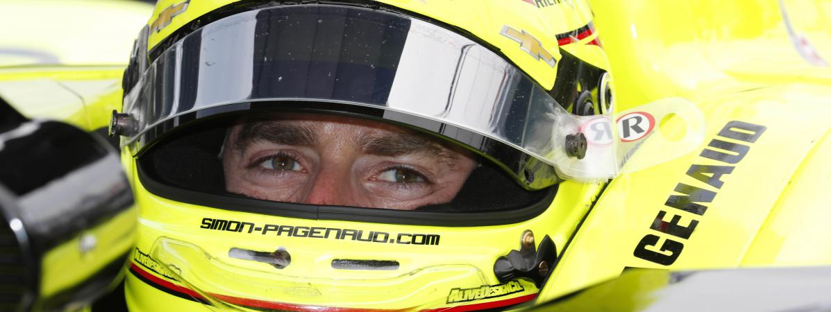 les 500 miles d 39 indianapolis le r ve am ricain du fran ais simon pagenaud. Black Bedroom Furniture Sets. Home Design Ideas