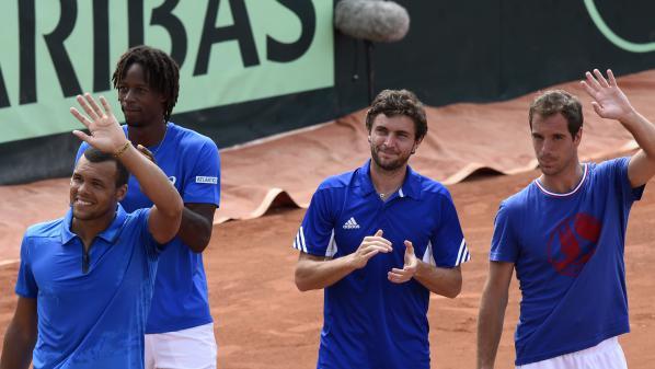 Monfils, Tsonga, Gasquet : est-il trop tard pour qu'un Mousquetaire gagne Roland-Garros ?