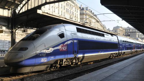 """SNCF : six questions sur le changement de nom du TGV en """"inOui"""""""
