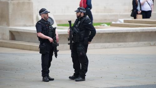 Attentat de Manchester: une quatorzième personne arrêtée
