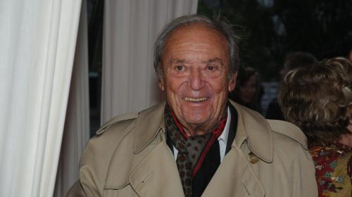"""L'acteur Jean-Marc Thibault, connu pour son rôle dans la série télévisée """"Maguy"""", est mort à l'âge de 93 ans"""
