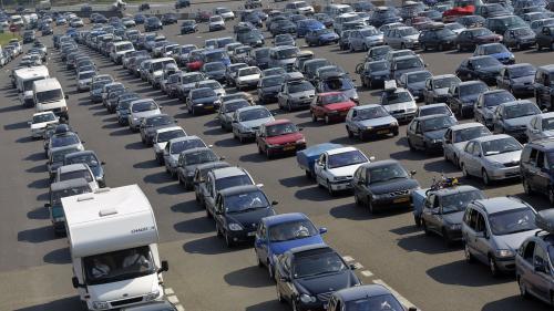 Pont de l'Ascension : de grosses difficultés de circulation à prévoir ce dimanche