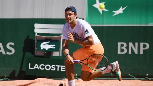 DIRECT. Roland-Garros/1er tour : le tournoi débute, regardez les premiers matchs en direct sur francetv sport