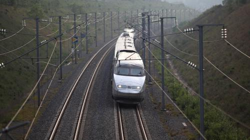 1200supporters angevins bloqués près de quatreheures dans la Sarthe après une panne de TGV