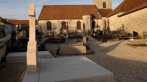 Colombey-les-Deux-Églises : deux individus toujours recherchés