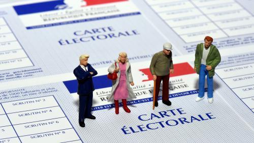 Législatives : ce que disent les sondages dans les circonscriptions de Valls, Le Maire, Mélenchon et Vallaud-Belkacem