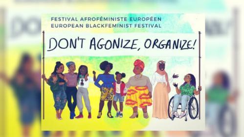 """Festival """"afroféministe militant"""" : qu'est-ceque c'est ces ateliers non mixtes qui font polémique?"""