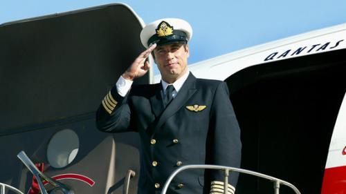 John Travolta donne son Boeing 707 à un musée australien