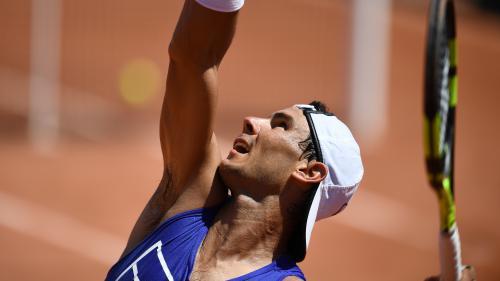 DIRECT. Roland-Garros/1er tour : regardez la deuxième journée de compétition et le duel Benoît Paire-Rafael Nadal avec francetv sport