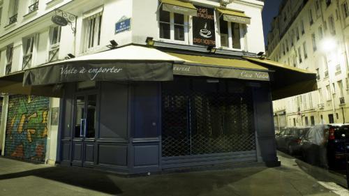 Attentats du 13-Novembre : le patron du restaurant Casa Nostra condamné à 10 000 euros d'amende pour avoir vendu une vidéo de l'attaque