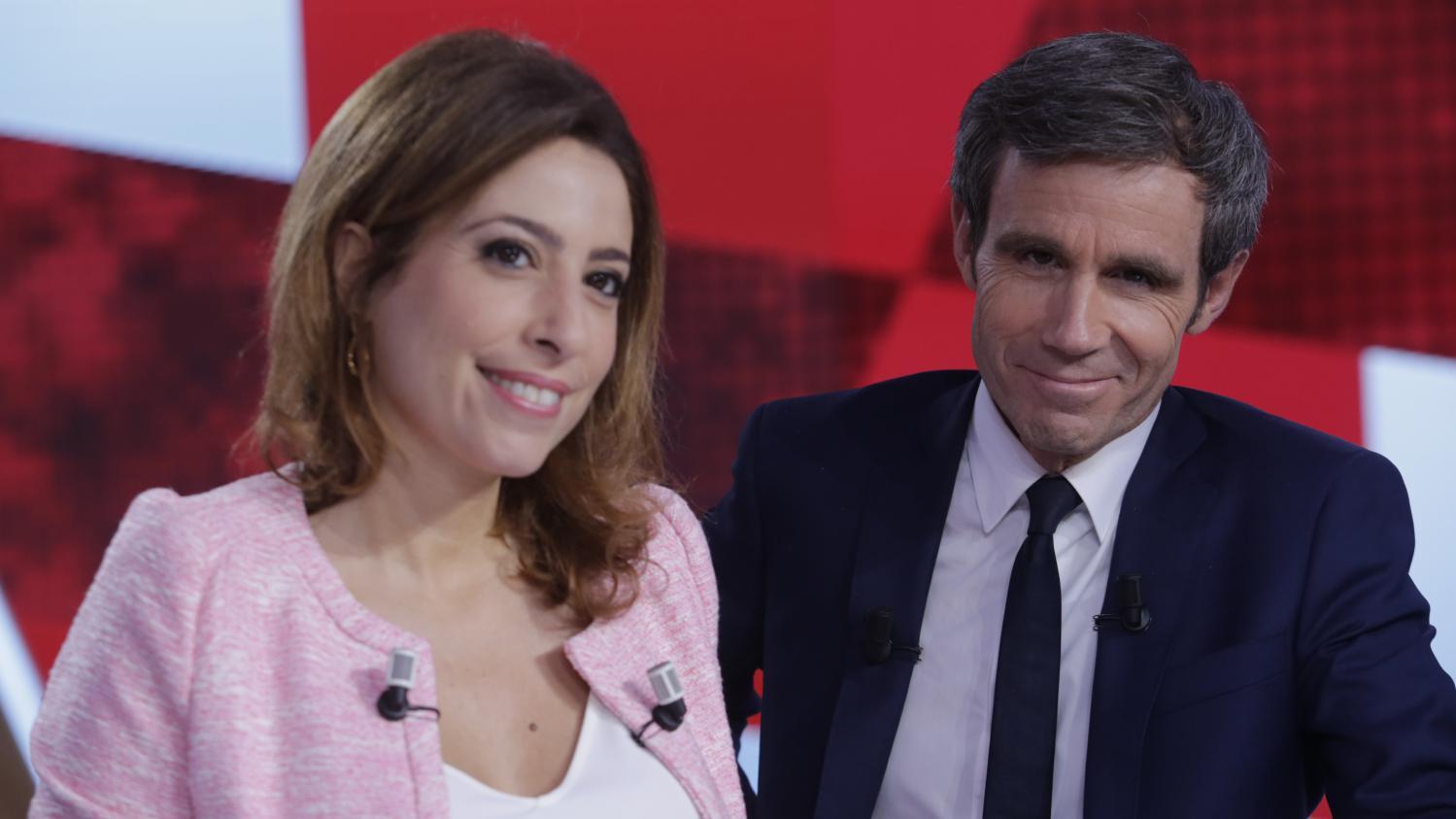 Wonderful Replay Emission France 2 #6: L\u0027Emission Politique/France 2