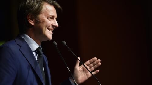 """Législatives : Baroin appelle au """"désistement"""" des candidats LR en cas de victoire possible du FN"""