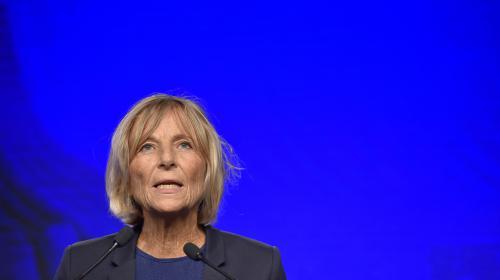 Assistants parlementaires d'eurodéputés : quatre questions sur l'enquête qui vise la ministre Marielle de Sarnez