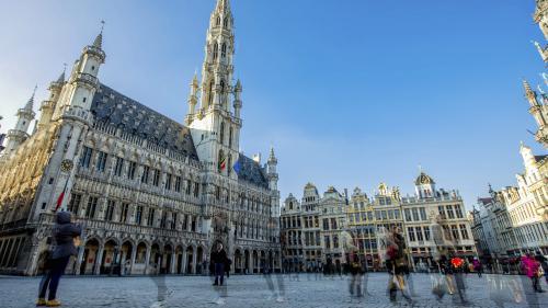 Le Tour de France 2019 partira de Bruxelles, pour les 50 ans de la première victoire du Belge Eddy Merckx