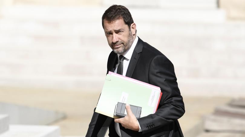 """Affaire Ferrand : """"Seule la justice, dans ce pays, est habilitée à décider ce qui relève d'une affaire"""", selon Castaner"""