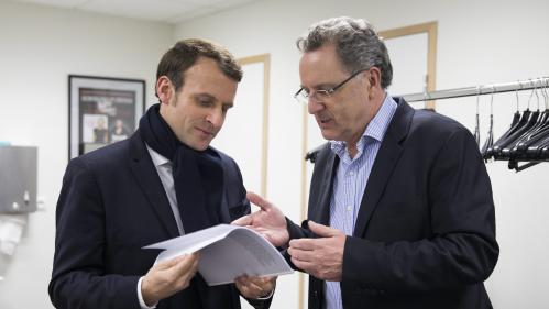 Affaire Richard Ferrand : pourquoi Emmanuel Macron ne lâche pas son ministre
