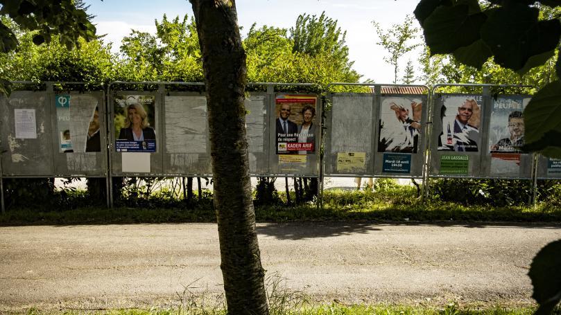 Législatives : cinq candidats d'En marche ! qui ont suscité la controverse