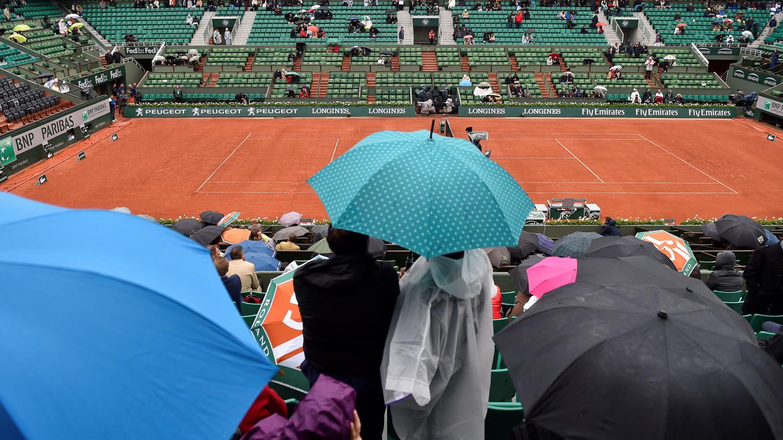 Les pourquoi pourquoi un court de tennis fait il la for Taille d un terrain de tennis