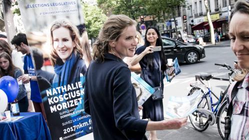 Législatives : comment la droite parisienne tente de déboulonner NKM