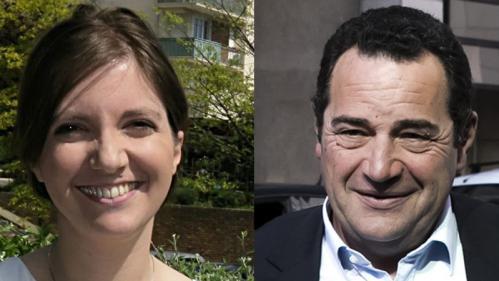 Législatives : dans les Yvelines, la bataille des droites fait rage entre Jean-Frédéric Poisson et Aurore Bergé