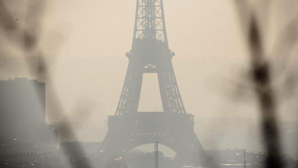 """Pollution de l'air : les maires du C40 se réunissent à Paris pour rendre les grandes villes """"plus vivables"""""""