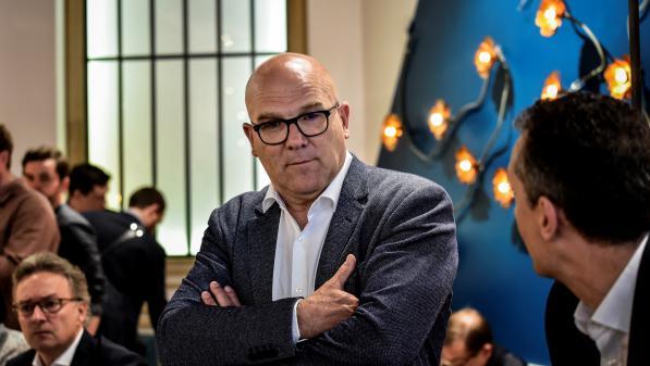 Bruno Bonnell, candidat d'En marche ! dans le Rhône, accusé d'optimisation fiscale par Mediapart