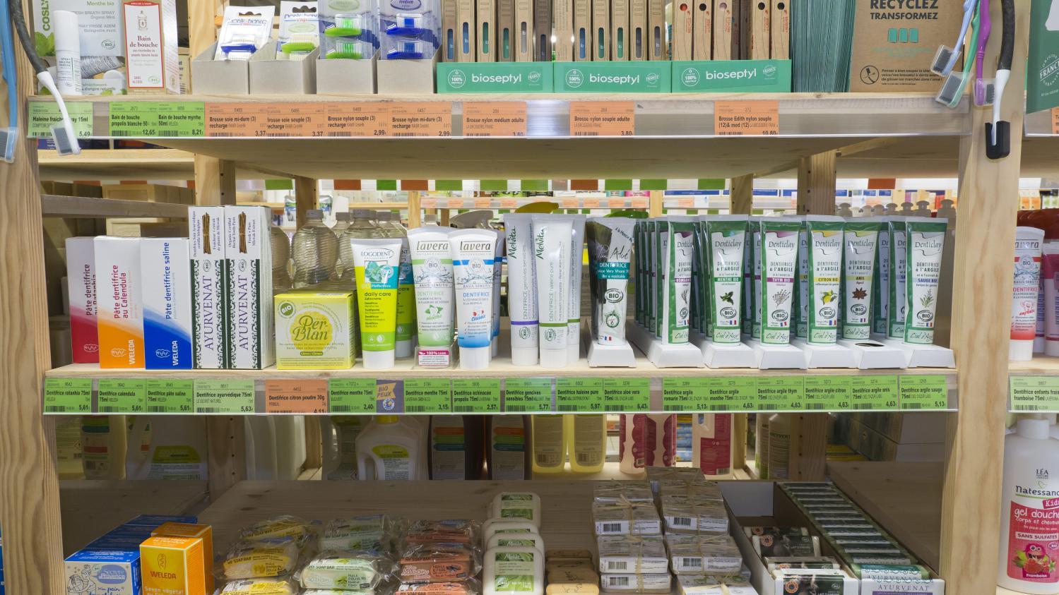 Cosm tique 60 millions de consommateurs publie une - Produit bebe non toxique ...