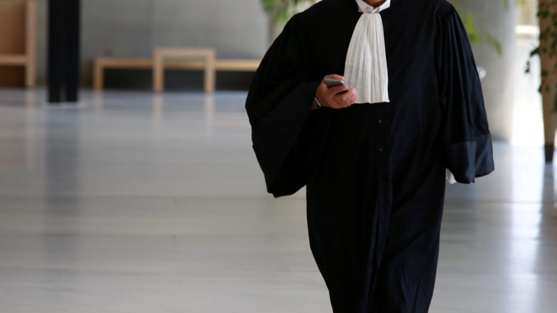 Robe de juge consulaire d'occasion
