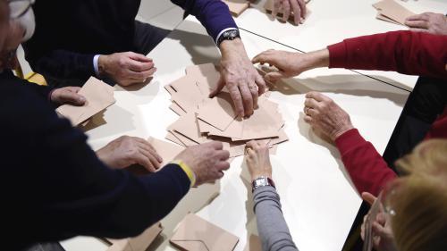 Élection législative : dans les territoires d'outremer, le vote a commencé