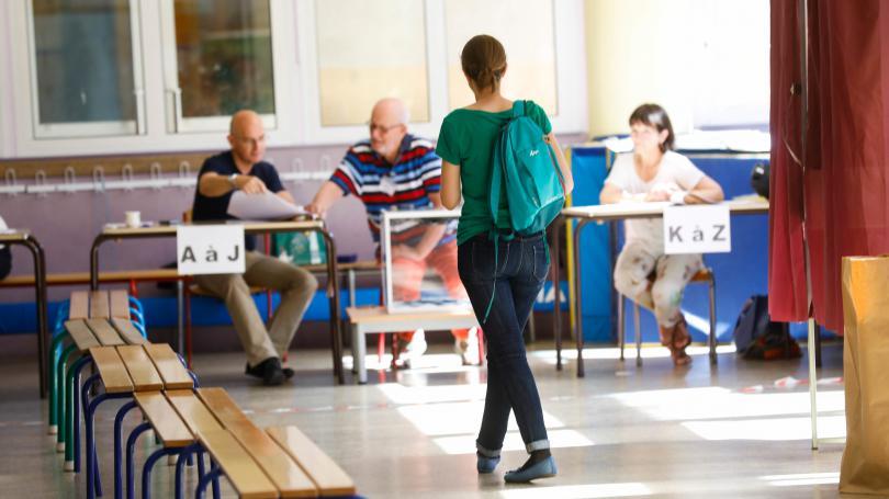 Elections législatives : revivez la journée du premier tour