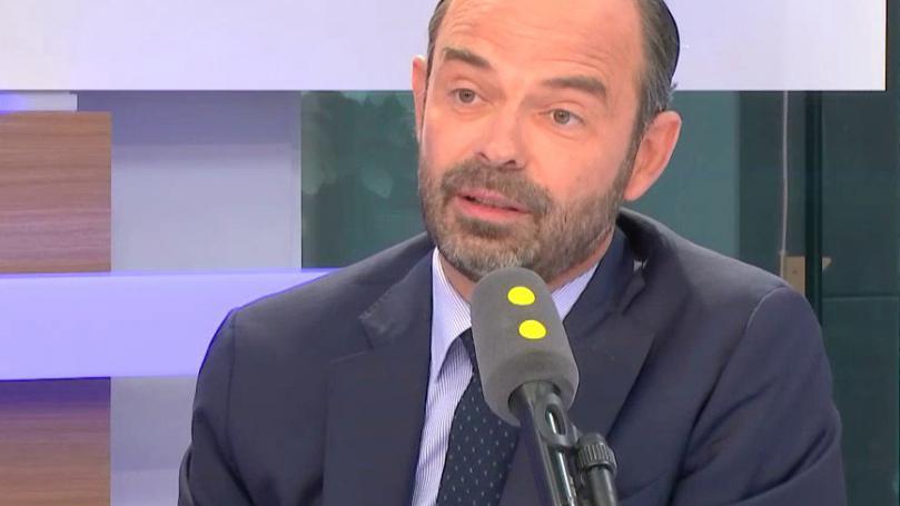 """VIDEO.  Législatives : Edouard Philippe se prononce en faveur d'une """"dose de proportionnelle"""" à l'Assemblée nationale"""