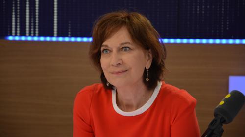"""Laurence Rossignol plaide pour """"une direction transitoire au PS avec des gens sages et sans ambitions personnelles"""""""