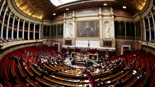 Législatives : les Français s'abstiendront massivement au second tour et plébiscitent la proportionnelle, selon un sondage