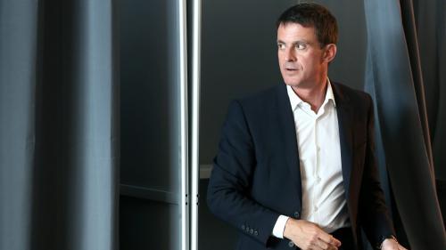 Résultats législatives : dans l'Essonne, Manuel Valls revendique sa victoire avec 139 voix d'avance sur la candidate de La France insoumise