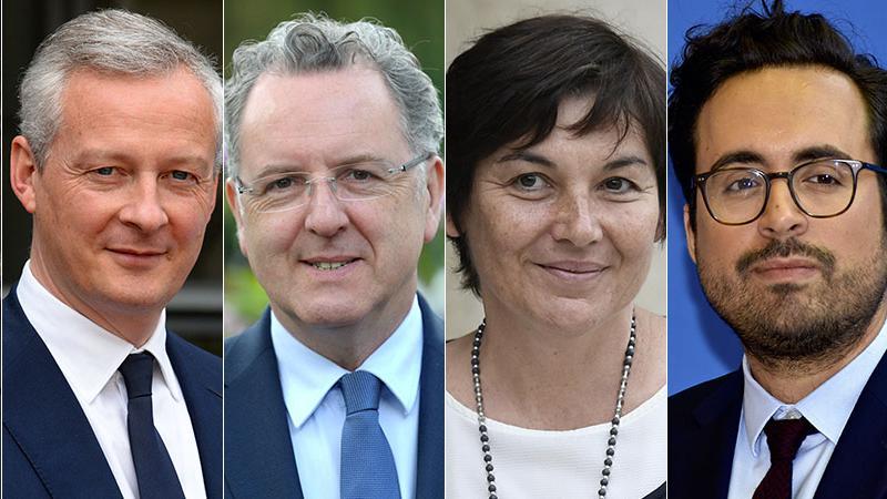 l u00e9gislatives   les ministres candidats devraient rester au gouvernement