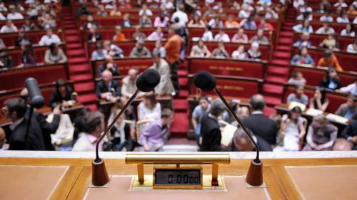 Palais Bourbon : quel président pour cette Assemblée nationale renouvelée ?