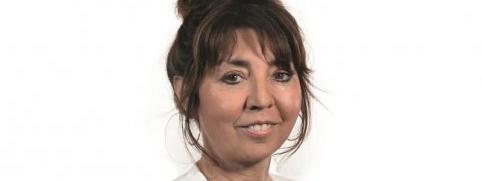 La députée de La République en marche Corinne Vignon.