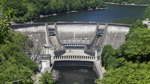 Conso : EDF se lance dans l'électricité verte