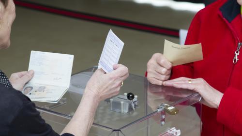 Législatives : derniers préparatifs avant le vote du second tour