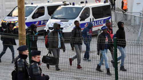 Alpes-Maritimes : des réfugiés mineurs ont-ils été expulsés illégalement ?