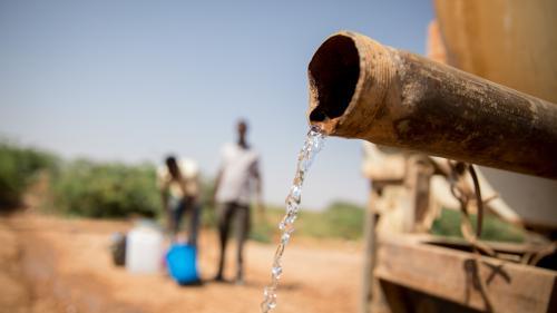 Réfugiés climatiques : la Banque mondiale tire la sonnette d'alarme