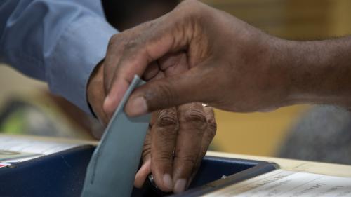 Des élections en Outre-mer également les 20 et 27 juin
