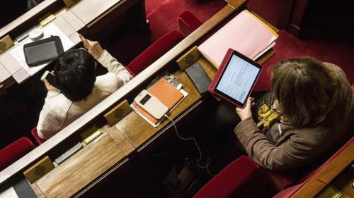 Résultats législatives : vers un record de femmes à l'Assemblée ? Consultez notre compteur en temps réel
