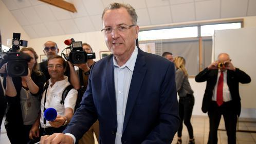 DIRECT. Le ministre Richard Ferrand va démissionner du gouvernement pour briguer la tête du groupe En marche ! à l'Assemblée