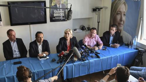 Législatives : qui sont les huit députés du Front national ?