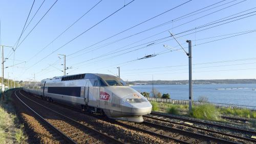 Des pannes perturbent le trafic des trains en Bretagne, des voyageurs privés de climatisation