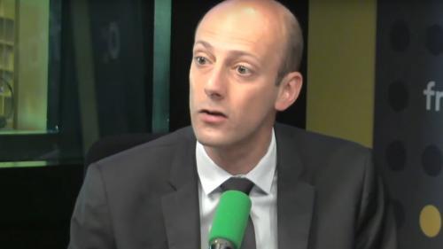"""Législatives: """"le résultat nous incite à aborder cette mandature avec humilité"""", estime Stanislas Guérini, nouveau député LREM de Paris"""