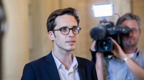 Dans les pas de Pacôme Rupin, nouveau député de la 7e circonscription de Paris